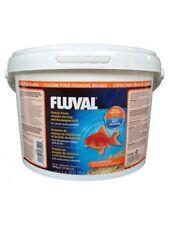 Fluval Colour Enhancing Goldfish Flakes 500g Fish Food