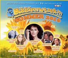 Bääärenstark!!! - Sommer 2016 (3 CDs)