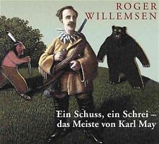 Englische Karl May Hörbücher & -Hörspiele als CD