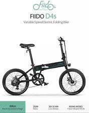 250W BRAND NEW Fiido D4S Foldable Electric Bike. UK Seller! 🇬🇧