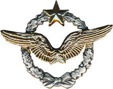 Brevet de Pilote d'Avion, dos matricé, fixation 2 anneaux, LR PARIS (10043)
