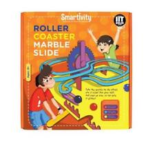 Smartivity Roller Coaster Marble Slide Age 8+ Science Kit DIY
