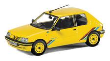 Corgi Peugeot Diecast Cars