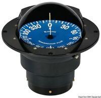 Bussola Ritchie Supersport 5 nera/blu   Marca Ritchie navigation   25.087.03