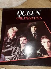 Vinyl record Queen  lp
