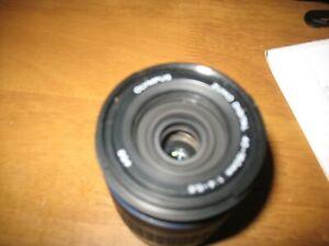 olympus 40 to 150 lens