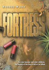 FORTRESS (Rachel Ward) - Region Free DVD - Sealed