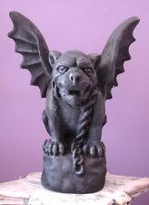Large Mythical Wing Gargoyle Statue Sculpture Home Garden Art Sculpture