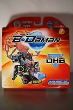Battle B Daman Hasbro Black Knight DHB Direct Hit Battle D-64 Zero System