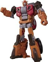 Transformers Power of the Prime PP-41 Wreck-Gar Action Figure w/ Tracking NEW