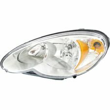 Headlight For 2006-2010 Chrysler PT Cruiser Driver Side w/ bulb