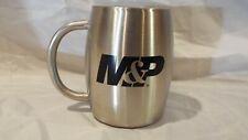 Smith & Wesson M&P aluminium coffee mug cup