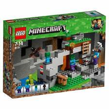 3002 x10 en un conjunto Totalmente NUEVO Ciudad Star Wars Minecraft Lego Ladrillo Verde 2x3