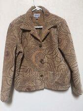 New listing Vintage 80s Silverado Southwest New Mexico Tapestry Jacket. Boxy. Women's Large