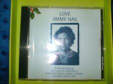 JIMMY NAIL  -- LOVE  ( CDS )