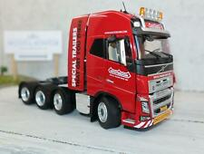 MarGe 1:32 VOLVO FH 16 8x4 Sondermodell NOOTEBOOM in OVP (20759)