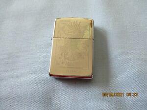 Zippo Lighter, 200th anniversary edition, new no box. 1995