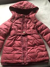 Juicy Couture Coat Jacket Girls Toddler Size 2Y 2T