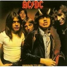 "AC/DC ""HIGHWAY TO HELL"" NEU LP VINYL ROCK 10 TITEL"