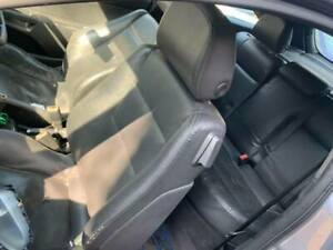 VAUXHALL ASTRA H MK5 3 DOOR FULL LEATHER INTERIOR & DOOR CARDS