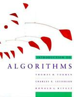 Introduction To Algorithms  - by Cormen