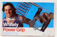AMF WHITELY POWER GRIP Muscle Workout Spring Strength Fitness  Prop Vintage 1979