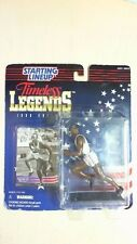 1996 Starting Lineup Jesse Owens Track and Field  Timeless Legends TU4