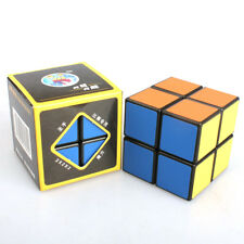 2x2 Puzzle Twist 5cm Magic ABS Ultra-smooths Professional Speeds Cube Rubik UK