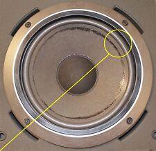 Foam surrounds (2 pcs) for Jamo 503, 702, 703, 705, CBR-series, Compact series
