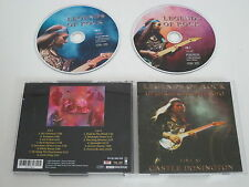 ULI JON ROTH/LEGENDS OF ROCK/LIVE AT CASTLE DONINGTON(SPV 092-74642 DCD) 2XCD
