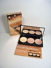 Smashbox Casey Holmes Spotlight Palette - Pearl - Full Size New Boxed Authentic