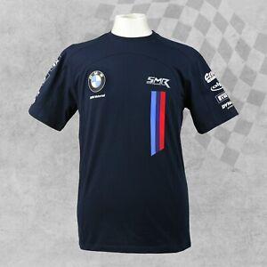 BMW Motorrad WorldSBK Adult T-Shirt - 100% Official Merchandise!