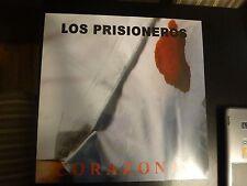 LOS PRISIONEROS  CORAZONES EMI CHILE NEW SEALED  2011 VINYL RECORD soda stereo