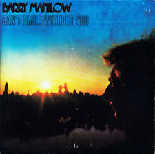 """Barry Manilow – Can't Smile Without You / Sunrise - 7"""" Vinyl - 1978 - Arista"""