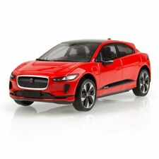 ALL-ELECTRIC JAGUAR I-PACE 1:43 SCALE MODEL - PHOTON RED - Genuine JEDC280RDY