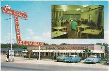 Jack Nolen's Restaurant in Orangeburg SC Roadside Postcard