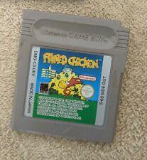 Alfred Chicken for Nintendo Gameboy - Genuine - Cartridge Only