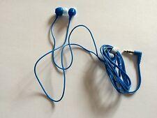 Original Sony MDR-EX15LP Ohrhörer *Blau*