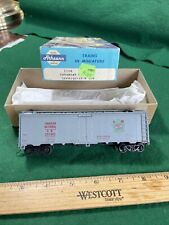 HO Athearn Box car 40' Reefer CN (KJT429)