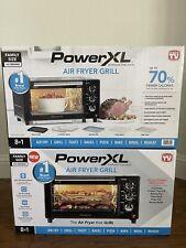 PowerXL Air Fryer Grill  #1 Air Fryer Brand