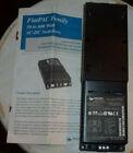 Vicor FlatPac 50-600 Watt Ac-Dc Power Switcher VI-LUJ-EU-CC New