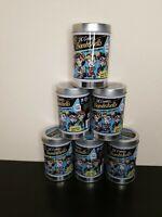6 DC Comics Lil Bombshells Vinyl Figure NEW Lot