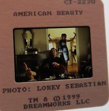 American Beauty Starring Kevin Spacey Annette Bening Mena Suvari Orig Slide 9