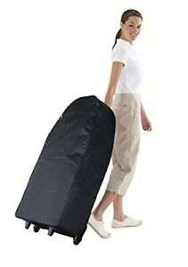 Master Massage Wheel Carrying Case for Master Apollo Massage Chair
