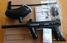 🔥🔥🔥 LOT OF 1X kit TIPPMANN 98 RENTAL 68 CAL PAINTBALL GUN /Mask/Body Armor