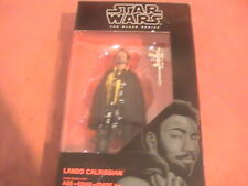 "Lando Calrissian  # 65  Black Series  6"" Figure Star Wars Disney Hasbro"