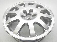 "New Genuine OEM VW Beetle GoLF 16"" ""Winter Wheel"" Alloy Rim 5x100- Silver"