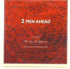 CD - 2 men ahead-The Sign of difference-a4603