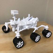 Mars Curiosity Rover Model 1:15 Scale