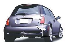 NEW Mini Cooper S Conv LEFT Front Bumper Cover Spoiler 51 11 7 130 313